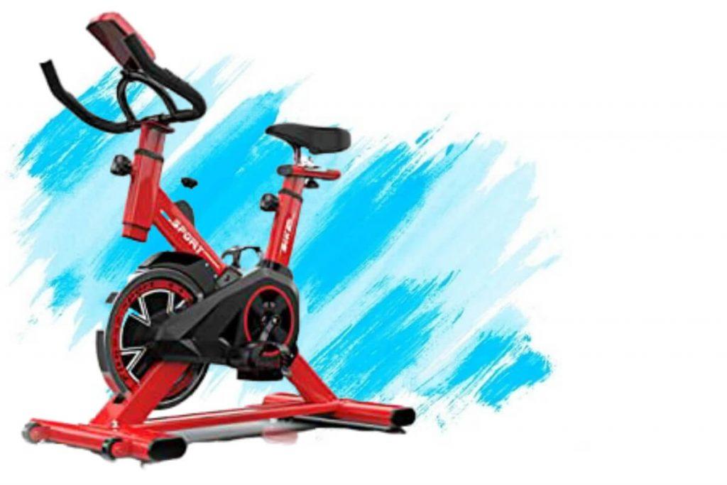 Bicicletas de spinning para casa