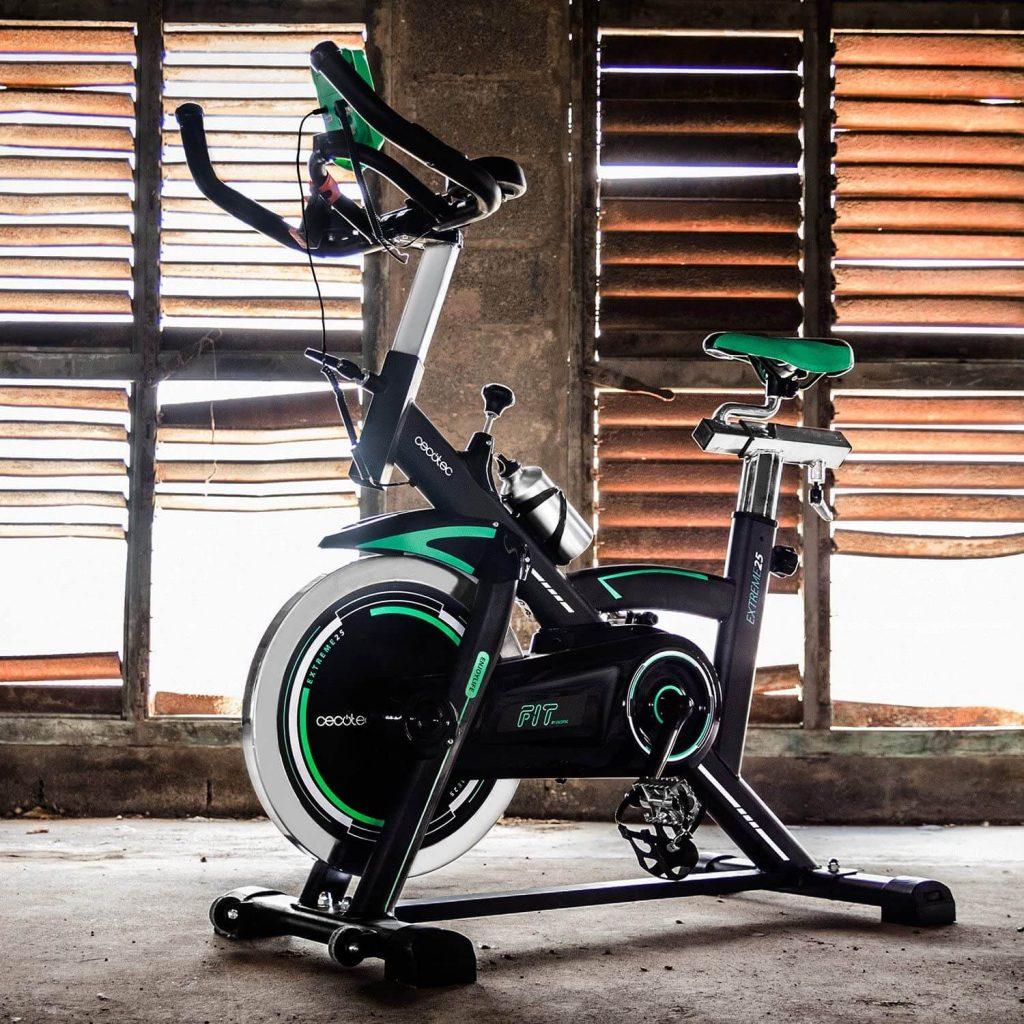 Bicicletas de spinning Con Programas