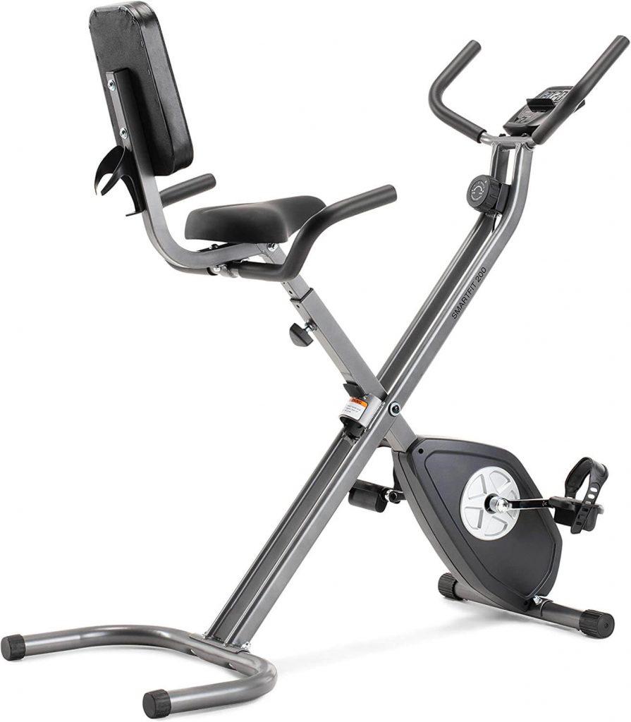 bicicletas de spinning plegables