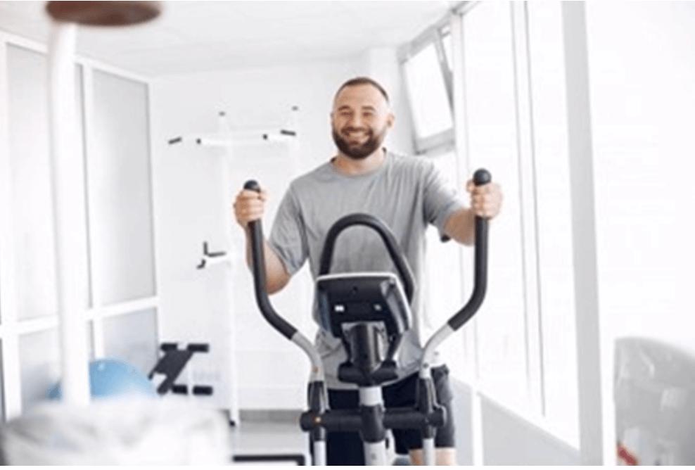 Beneficios de las bicicletas de spinning